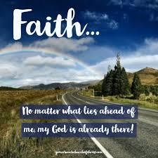 Faith Meme - faith christian inspirational images grover beach church of christ
