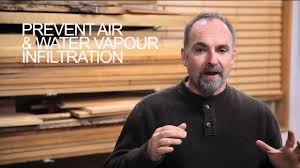 how to install basement subfloors properly youtube
