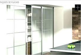 porte coulissante placard cuisine meuble de cuisine avec porte coulissante placard cuisine faca pour