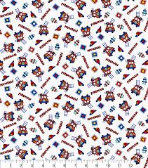 snuggle flannel print fabric 42