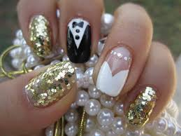25 wedding nail ideas that are all you need to charm your tips for