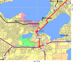 map of oregon wi 53715 zip code wisconsin profile homes apartments