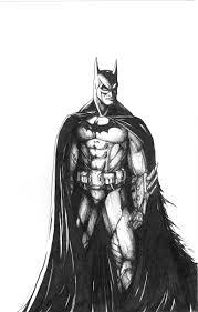 batman jusdrewit deviantart