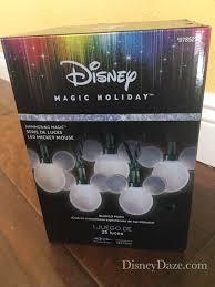 friday find disney magic holiday cmas lights at lowe u0027s u2014 disneydaze