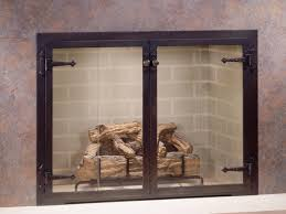 Modern Fireplace Modern Fireplace Doors Plan Ideas Latest Door U0026 Stair Design