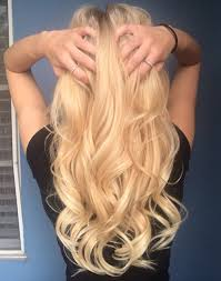 Hair Extensions In Costa Mesa by Hair By Mary Ularte Hair Stylists 126 E 19th St Costa Mesa
