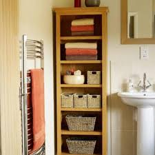 bathroom shelves ideas bathroom stylish small apartment design with glass partitions