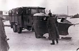 german opel blitz truck opel blitz snow plow rick lawler propaganda