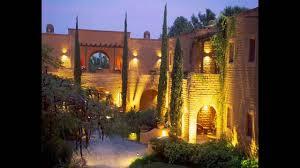 mision del sol resort and spa hotel in cuernavaca mexico youtube