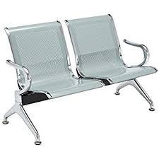 amazon com sliverylake 2 seat salon barber bank airport