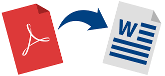 Convert Pdf To Word Pdf To Word Converter Free Word To Pdf Converter
