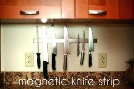 magnet for kitchen knives knifes kitchen knife magnet kitchen knives set plus