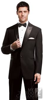 black tie attire tuxedo style what is black tie