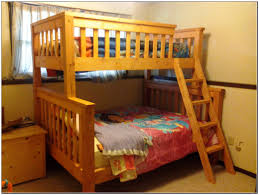 Queen Bunk Bed Plans Beds  Home Design Ideas ORMGMQ - Queen bunk bed plans