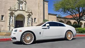 rolls royce white wraith lexani luxury wheels vehicle gallery 2014 rolls royce wraith