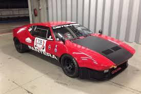 de tomaso racecarsdirect com de tomaso pantera group 4 for sale