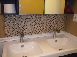 backsplash tile ideas bathroom image of diy tile backsplash blog