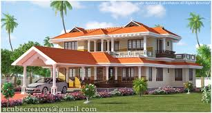 Modern House Plans In Kerala With Photo Gallery Kerala House Plan Latest At 2847 Sq Ft
