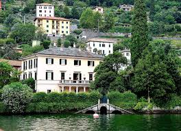 George Clooney Home In Italy George Clooney U0027s Villa On Lake Como Villas Lake Como And Italy