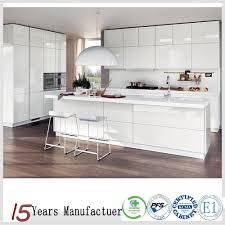 door material mdf 20mm door finish lacquer cabinet material