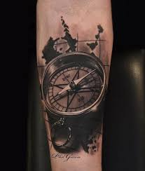 tattoo compass realistic 100 awesome compass tattoo designs compass tattoo compass and