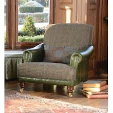Tetrad Armchair Tetrad Harris Tweed Sofa U0026 Chair Collection Old Creamery Furniture