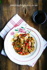 cocotte terre cuite kavarma cocotte de poulet aux légumes un plat de sofia capitale