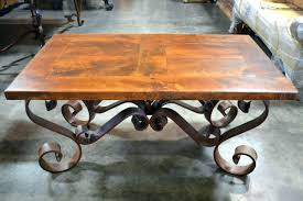 Wrought Iron Patio Side Table Lemon Round Patio Side Table Orange Outdoor Side Table Orange