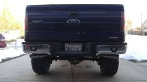 led bumper backup lights reverse lights mounting options ford f150 forum community of