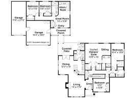 home plans with apartments attached plans house plans with inlaw apartment attached