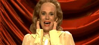 Kristen Wiig Memes - 16 gifs of kristen wiig s funniest saturday night live characters