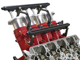 kinsler induction individual throttle body kits new products