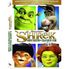 shrek 4 movie collection shrek shrek 2 shrek