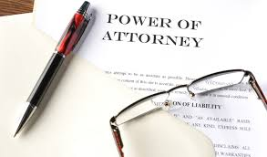 Georgia General Durable Power Of Attorney by Georgia U0027s New Statutory Power Of Attorney Becomes Law July 1 2017