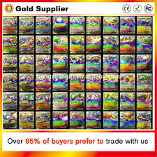 pokemon cards pokemon cards suppliers and manufacturers at