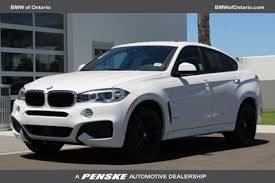 bmw ontario 2017 bmw x6 sdrive35i suv for sale in ontario ca alpine