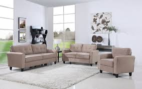 amazon com classic living room furniture set sofa love seat