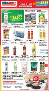 Minyak Goreng Di Alfamart Hari Ini katalog belanja terbaru alfamart jsm 20 22 januari 2017 katalog