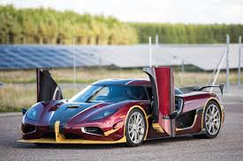 koenigsegg agera s koenigsegg agera rs completes 0 400 0 km h in 36 44 seconds