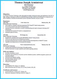 Best Resume Of All Time by Are You Trying To Make The Best Cable Technician Resume Ever If