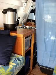 Conversion Van Interiors Cargo Van To Camper Van Tinycamper U0027s Blog
