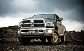 dodge ram 2011 dodge ram 2500 power wagon road test u2013 review u2013 car and driver
