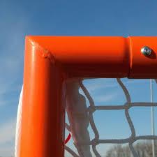 cage mini v4 folding backyard lacrosse goal