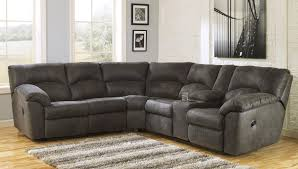 Ashley Recliners Signature Design By Ashley 278014849 Tambo Series Reclining Faux