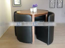 Space Saving Kitchen Table by Space Saving Kitchen Table And Chairs Ellajanegoeppinger Com