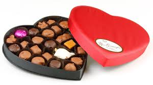 valentines chocolate box of chocolate s day pictures
