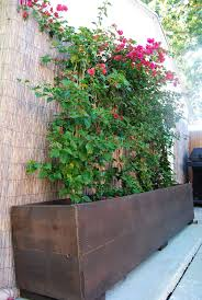 Lowes Planter Box by Outdoor Living Made Easy With A Lowe U0027s Backyard Makeover