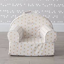 Slip Cover For Chair Kids Armchairs The Nod Chair The Land Of Nod