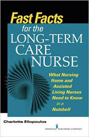 fast facts for the term care what nursing home and