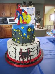 pinterest spiderman cake ideas 49107 spiderman cake ideas